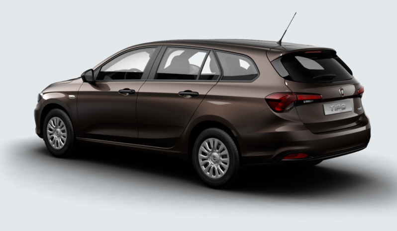 Fiat Tipo SW full