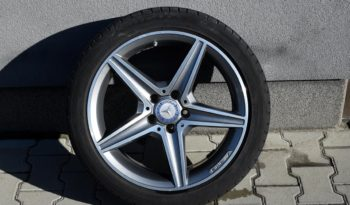 Mercedes-Benz C220d full