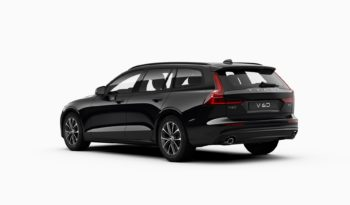 Volvo V60 AWD full