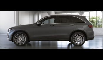 Mercedes-Benz GLC 200d 4MATIC Business Edition full
