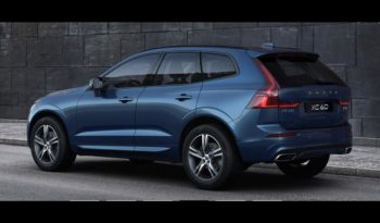 Volvo XC 60 T5 AWD R-Design full