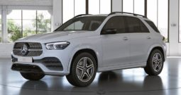 Mercedes-Benz GLE 300d 4Matic