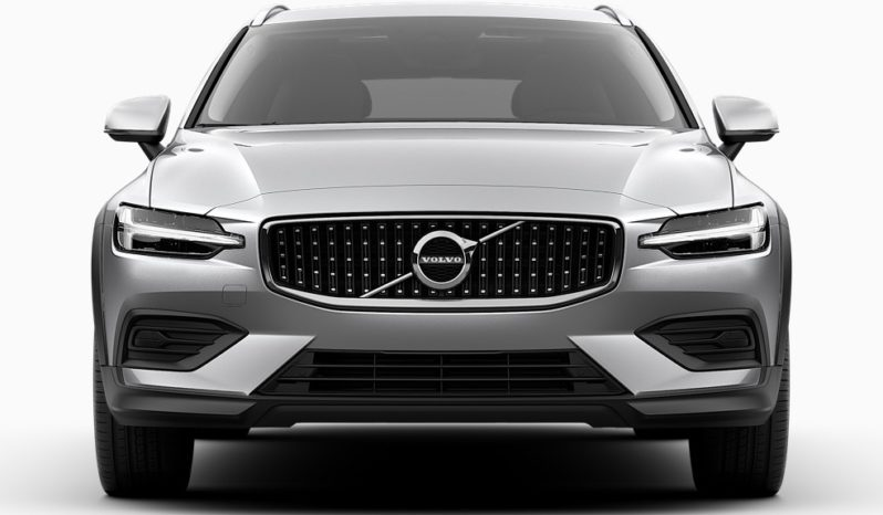 Volvo V60 Cross Country full
