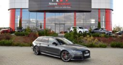 Audi A6 Competition