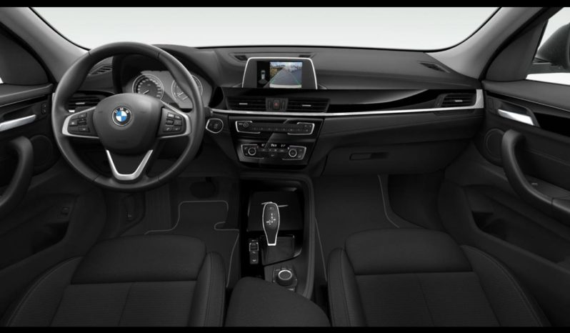 BMW X1 20i xDrive full