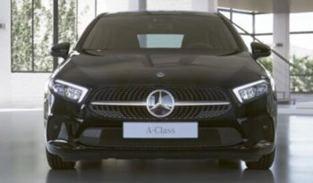 Mercedes-Benz A180 full