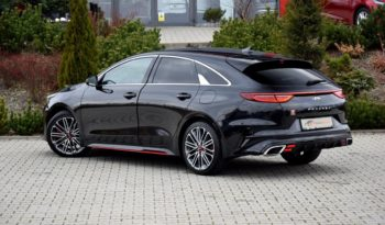 Kia ProCeed full