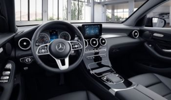 Mercedes-Benz GLC 220d Coupe full