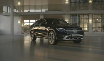 Mercedes-Benz GLC 200d Coupe full