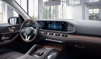 Mercedes-Benz GLS 350d 4MATIC full