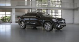 Mercedes-Benz GLC 220d 4Matic Coupe