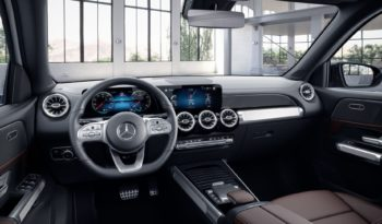 Mercedes-Benz GLB 250 4Matic full