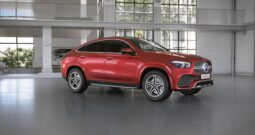 Mercedes GLE 350d 4Matic Coupe