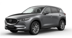 Mazda CX-5 SkyPassion