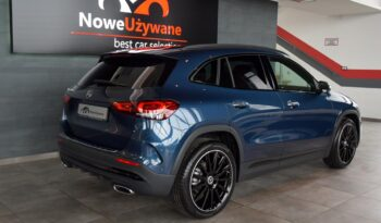 Mercedes-Benz GLA 200 full